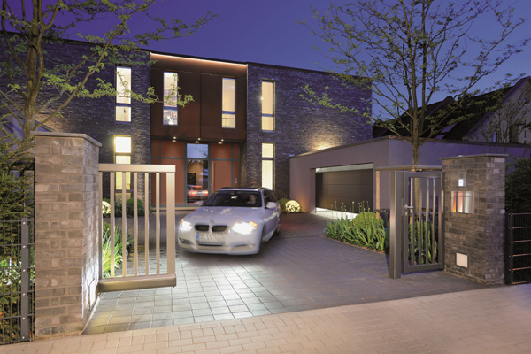 Garage Doors supplied in Hertfordshire